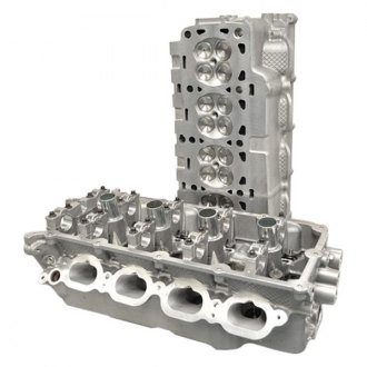 Livernois Motorsports® - Race Series Cylinder Heads