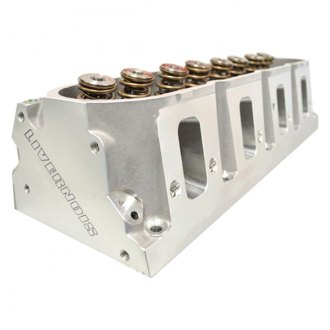 Pontiac Performance Cylinder Heads | Aluminum, CNC Ported
