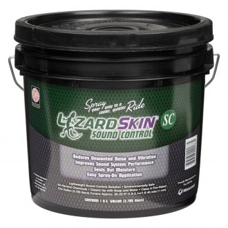 LizardSkin® - Black Sound Control Spray