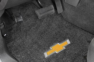 Lloyd® - Ultimat™ Custom Fit Floor Mats with 3D Bowtie Logo