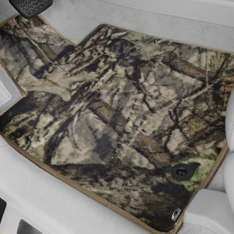 Lloyd® - CamoMats™ Custom Fit Floor Mats