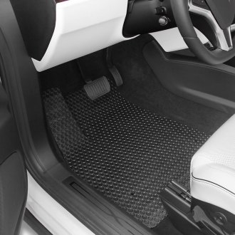 Lloyd® - Rubbertite™ Custom Fit All-Weather Protection Floor Mats