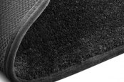 Lloyd® - Ultimat™ Black Floor Mat