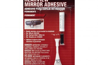 Loctite® - Rearview Mirror Adhesive Kit