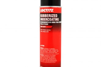 Loctite® - Heavy Duty Rubberized Undercoating