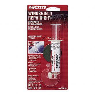 Loctite® - Windshield Repair Kit