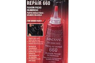 Loctite® - 660™ Press Fit Repair