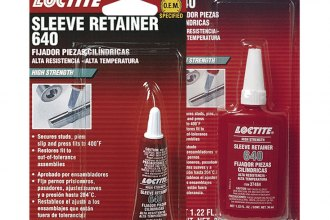 Loctite® - 640™ High Strength Sleeve Retainer