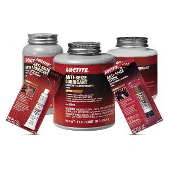 Loctite® - Copper Anti-Seize Lubricant