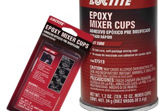 Loctite® - Fast Cure Epoxy Mixer Cups