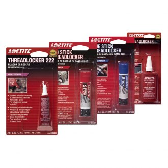 Loctite® - Threadlockers