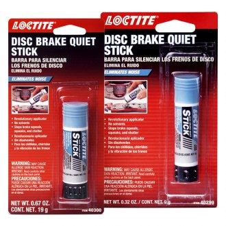 Loctite® - Disc Brake Quiet Stick