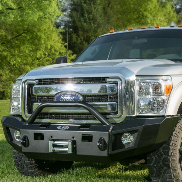 Ford Tractor 800 Series Front Bumper : Lod offroad ford f signature series heavy duty