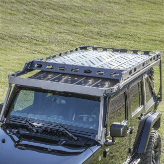 LoD Offroad® - Easy Access Sliding Roof Rack