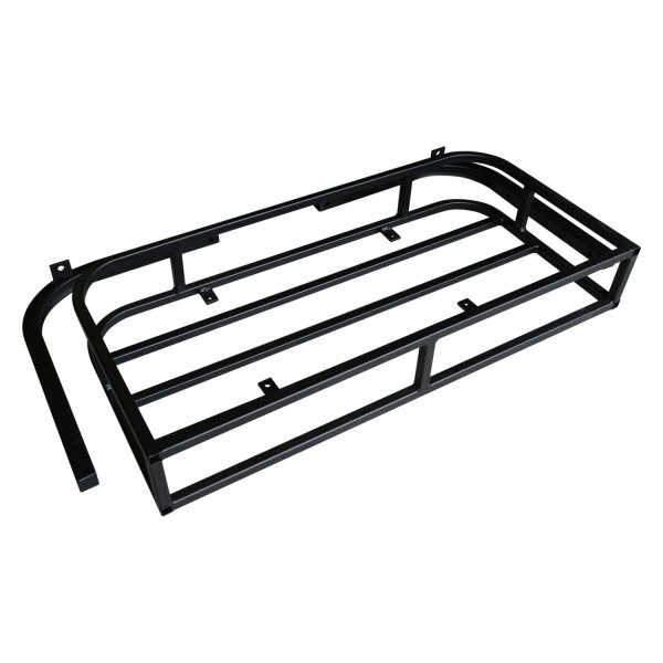 LoD Offroad® - Xpedition Series Black Powder Coat Trail Rack