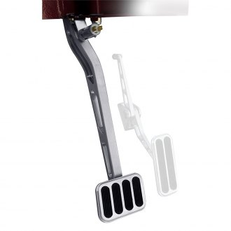 Lokar® - Brake Pedal Arm with Standard Pedal Pad