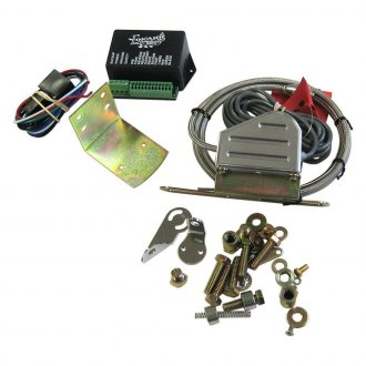 Lokar® - Cable Operated Sensor Kit