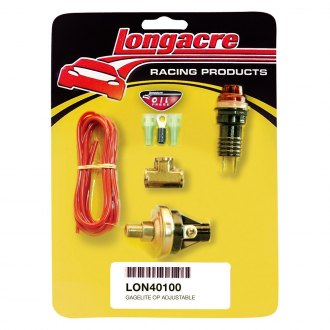 Longacre® - Gagelites™ Warning Light Kits