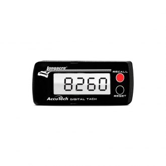 Longacre® - AccuTech™ SMi™ Digital Tachometer