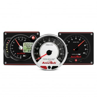 Longacre® - AccuTech™ SMi™ In-Dash Gauges