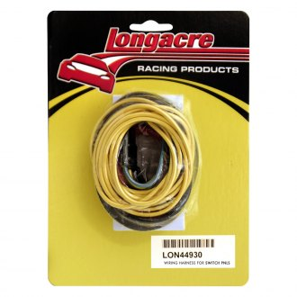 Longacre® - Heavy Duty Wiring Harness