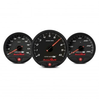Longacre® - AccuTech Smi Series Gauges