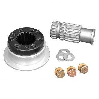 Longacre® - Precision Fit Steering Wheel Quick Release Hub