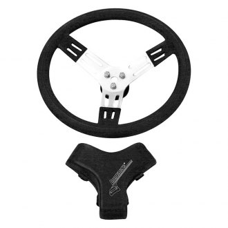 High Density Steering Wheel Nose Pad