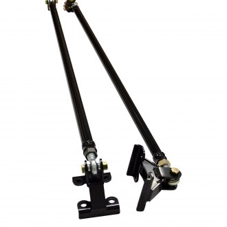 Longhorn Fab Shop® - Bolt on Traction Bar Kit