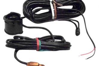 Lowrance 000 0106 69 pdt wsu trolling motor transducer for Lowrance trolling motor transducer installation