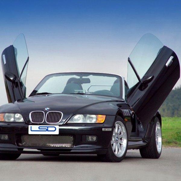 Bmw Z3 Specialist: BMW Z3 Roadster 1.9L 1996 Lambo