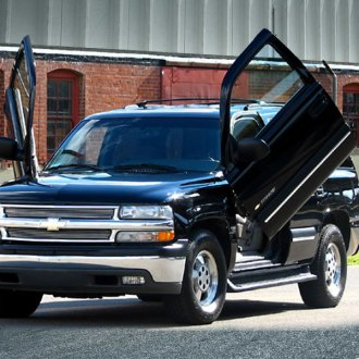 hhr truck conversion kit