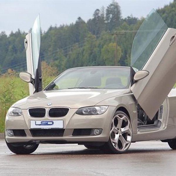 BMW 3-Series 2007 Lambo Vertical Doors Kit