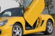 LSD-DOORS® - Lambo Vertical Doors Kit