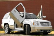 Image may not reflect your exact vehicle! LSD Doors® - Lambo Vertical Doors