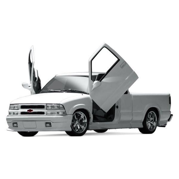 Ford F-250 2003 Lambo Vertical Doors Kit