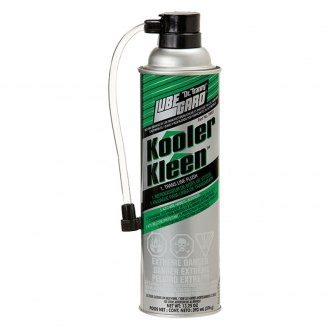 Lubegard® - Dr. Tranny™ Kooler Kleen Flush Cleaner