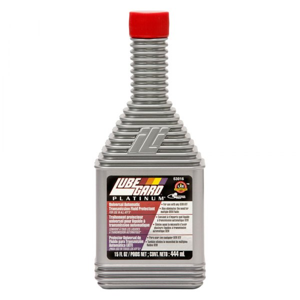 Lubegard® - Platinum™ High Performance ATF Protectant