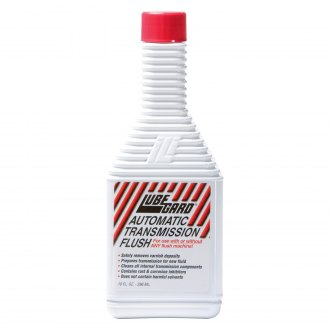 Lubegard® - Automatic Transmission Flush