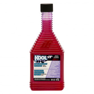 Lubegard® - Kool-It™ Supreme Coolant Treatment