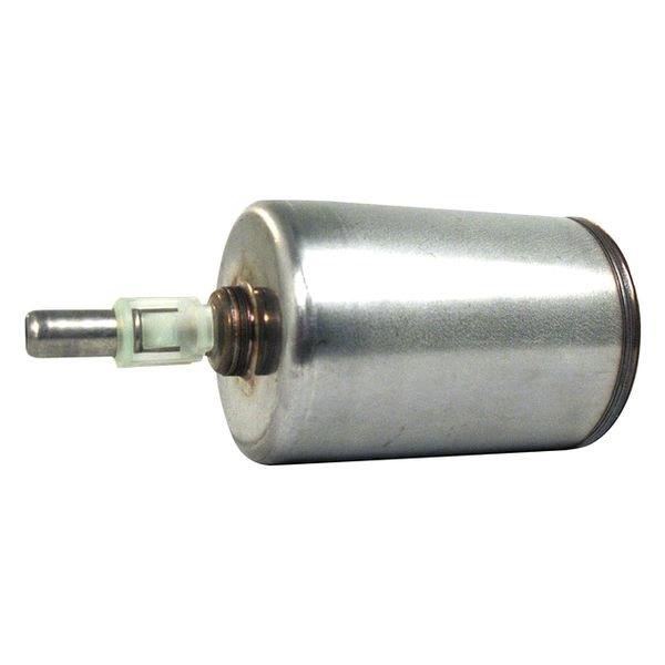 luber-finer� - in-line fuel filter