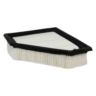 Luber-finer® - Irregular Shaped Panel Air Filter