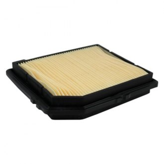 Luber-finer® - Rigid Panel Air Filter