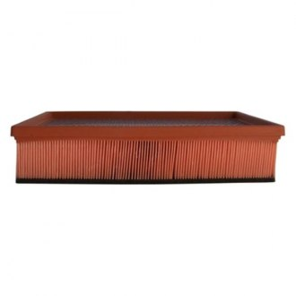 Luber-finer® - Flexible Panel Air Filter with Attached Foam Pad