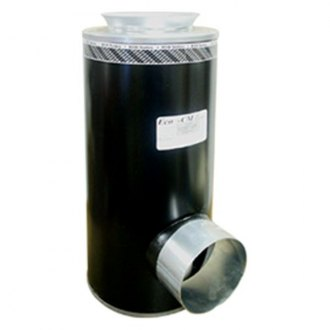 Luber-finer® - Disposible Air Housing
