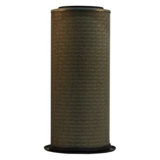 Luber-finer® - HD Air Filter with Attached Lid