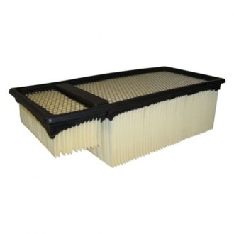 Luber-finer® - Flexible Panel Air Filter