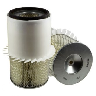 Luber-finer® - Finned Van Air Filter