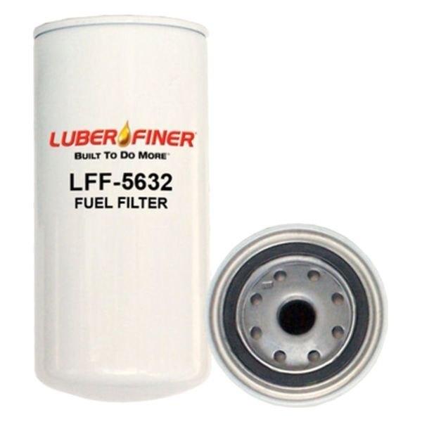 Luber-finer LFF5632 Heavy Duty Fuel Filter