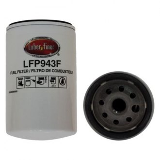 Luber-finer® - Spin-On Fuel Filter